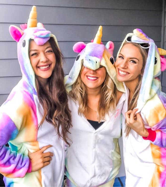 We All Are Unique Unicorns