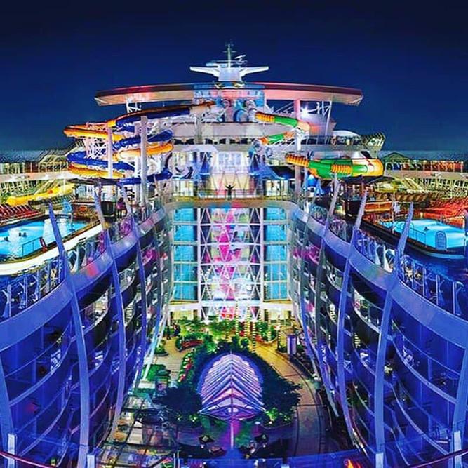 Cruise Craziness
