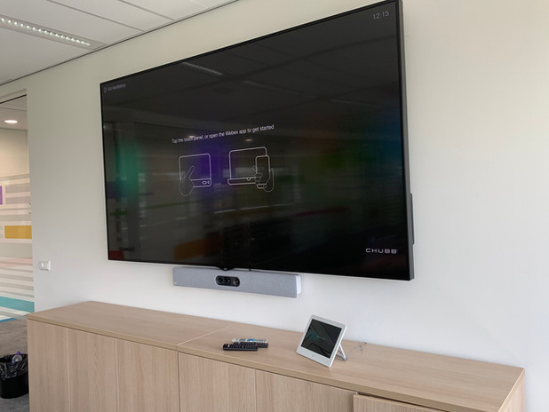 Cisco Room Kit Pro