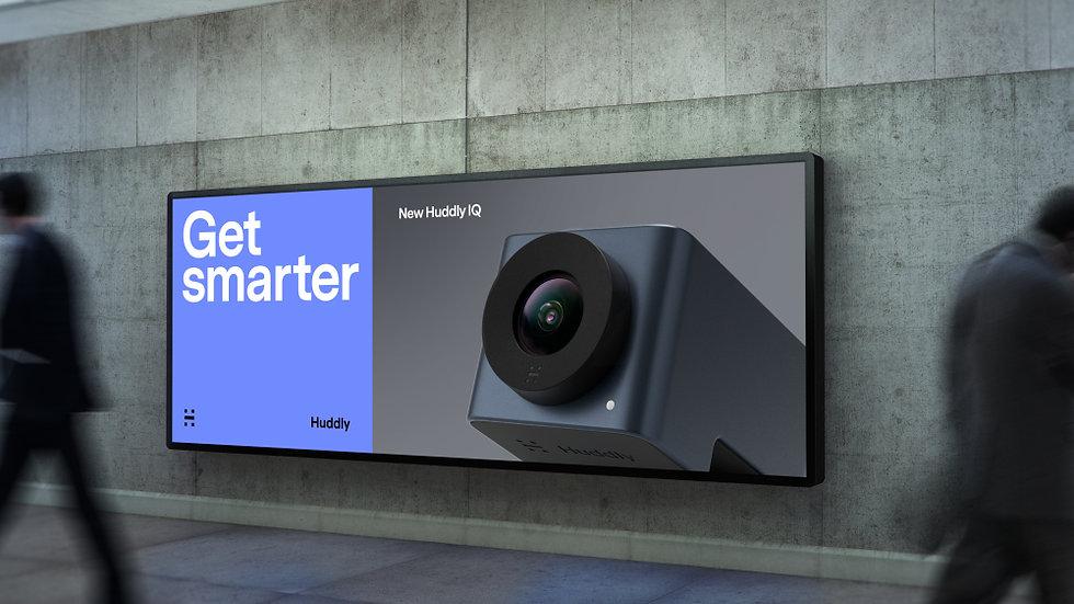 Huddly Conference Cameras