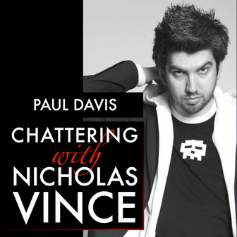Chattering with Paul Davis