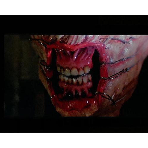 Chatterer Teeth