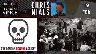 Chattering with Chris Nials
