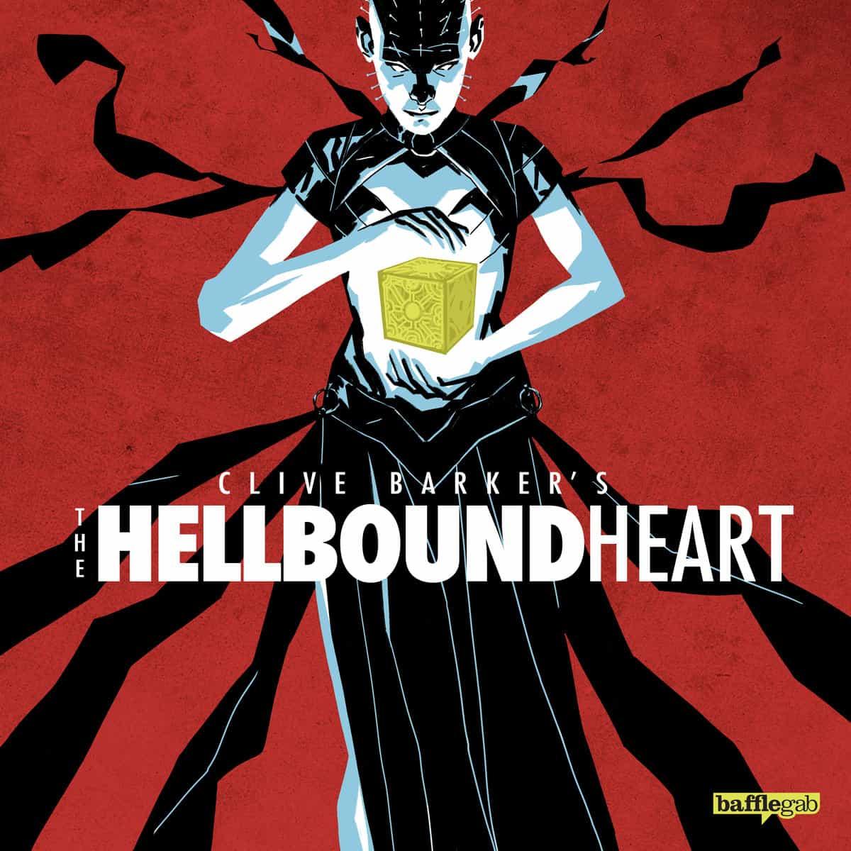 Hellbound Heart Audio Play