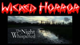8/10 Review for The Night Whispered