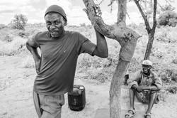 LOOK AT ME (Zimbabwe)