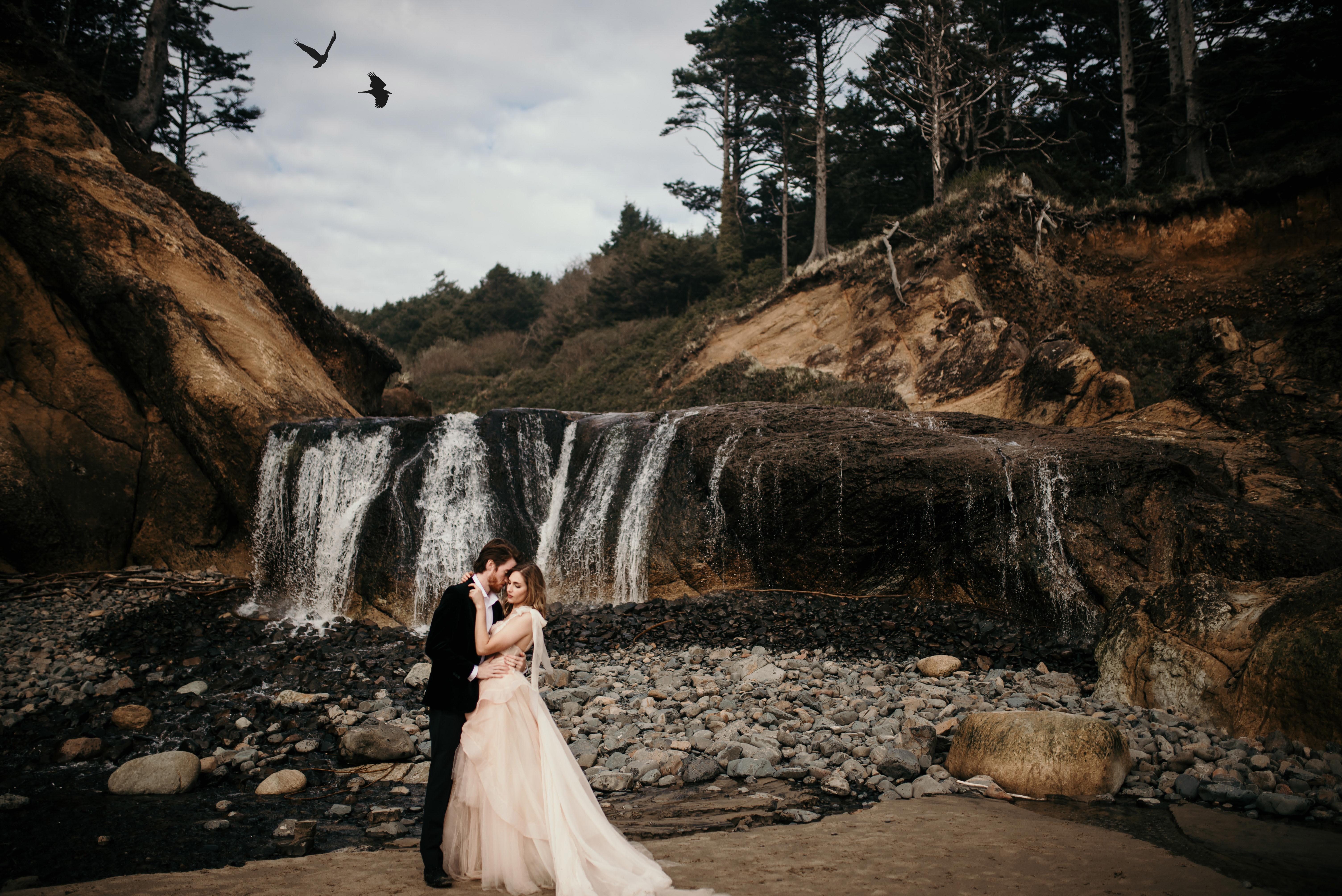 Wedding Photography Vancouver Island