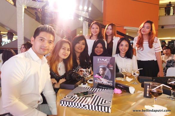 EVENT REPORT PAC Contouring Kit Launching at Mall Kelapa Gading 3