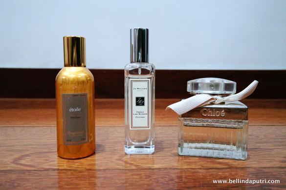 Body Fragrances: Save or Splurge?