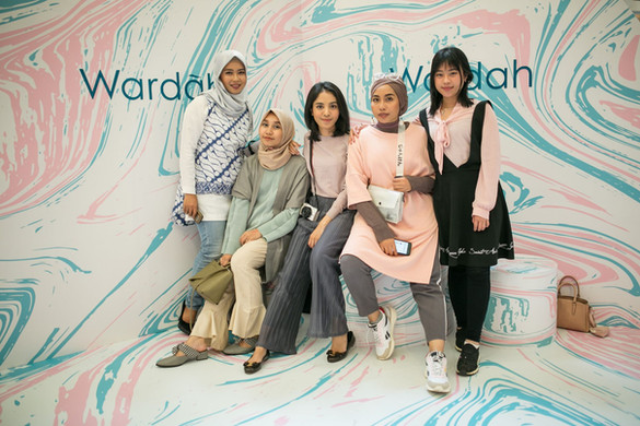 EVENT REPORT Wardah Beauty Days