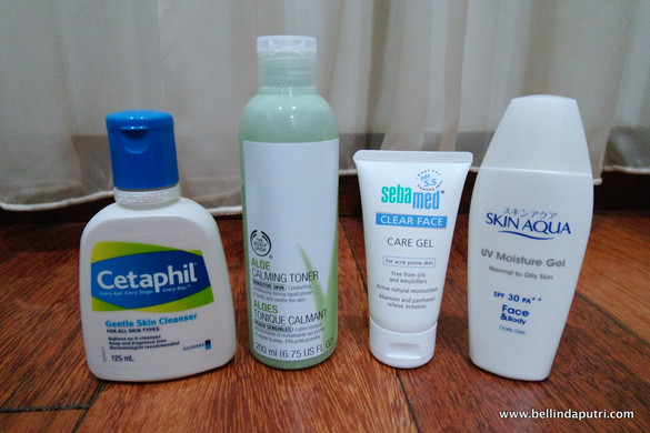 Non-Fragranced Skincare Products You MUST Try