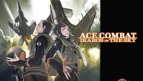 Ace Combat: Ikaros in the Sky