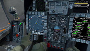 VTOL VR: Hands-on Flight Controls Feel Just Right