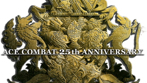 Kono's Ace Combat 25th Anniversary Slideshow