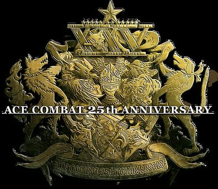 Kono's Ace Combat 25th Anniversary Slideshow