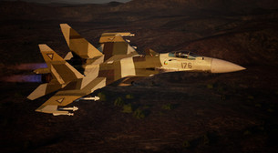 Aft-Launched Missiles: Ace Combat Fiction, or Russian Fact?