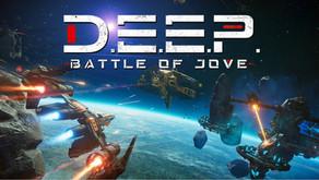 D.E.E.P. Battle of Jove: First Impression