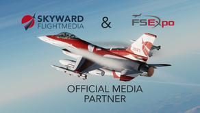 Flight Sim Expo 2021 Media Partnership, June 2021 Hind Giveaway Winner Selected