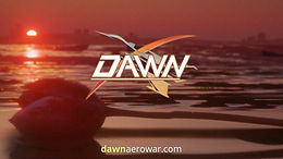 Interview: Jose Pavli, Director of Dawn, an Animated Aerowar Audioplay