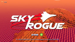 Interview with Fractal Phase, Developer of Sky Rogue