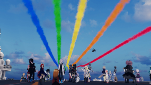 VRC Aviation Events and Organizations Reach New Heights