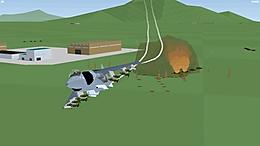Tiny Combat Arena Showcases Months of Progress
