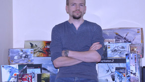 Interview: Tomcat 171, The First Large-Scale Ace Combat Video Content Producer