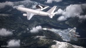 Hardpoint: Electronic Countermeasures in Ace Combat