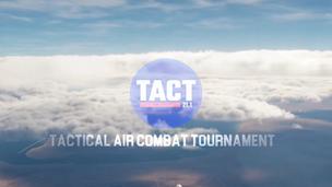 Tactical Air Combat Tournament 21-1