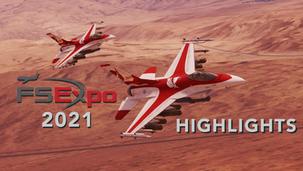 Flight Sim Expo 2021: Seminar Highlights