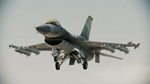 Ace Combat: Remembering The Last Ace