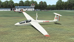 First Impression: World of Aircraft: Glider Simulator