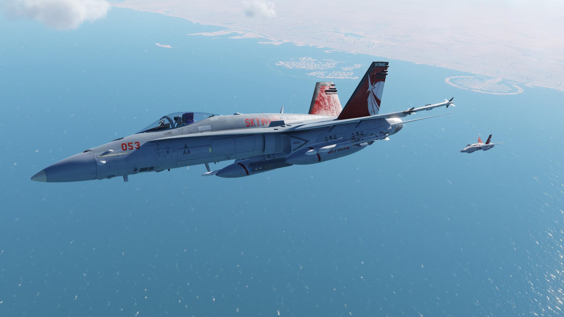 Digital Combat Simulator  Black Shark Sc