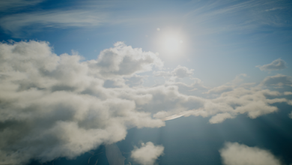 The Form and Function of Clouds and Weather in Ace Combat 7: Skies Unknown