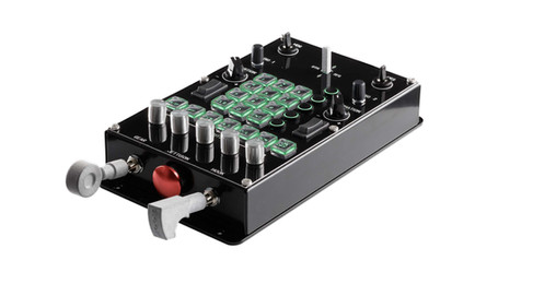 Interview: Total Controls, Discussing the Multi Function Button Box