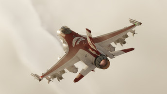 Hardpoint: Cloud Obscured Air-to-Ground Tips for DCS World