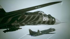 Mercenarial Economics: The Entrepreneurs of Ace Combat