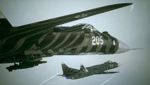 Mercenarial Economics: The Entrepreneurs of Ace Combat