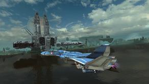 Macross 30: Tour of Planet Ouroboros