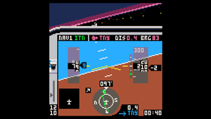 Curious Case of PICO-8 Flying