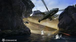 Multiplayer Focus of Comanche (2020)