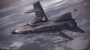 Hardpoint: ECMP in Ace Combat