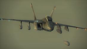 Hardpoint: SOD in Ace Combat