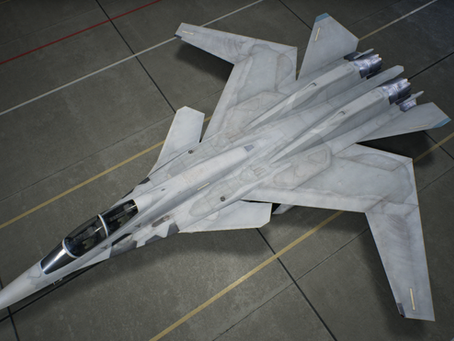 """The """"Switchblade"""" Wing: Feasible or Fantasy?"""