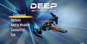 Interview: ThinkingStars, developer behind D.E.E.P Battle of Jove