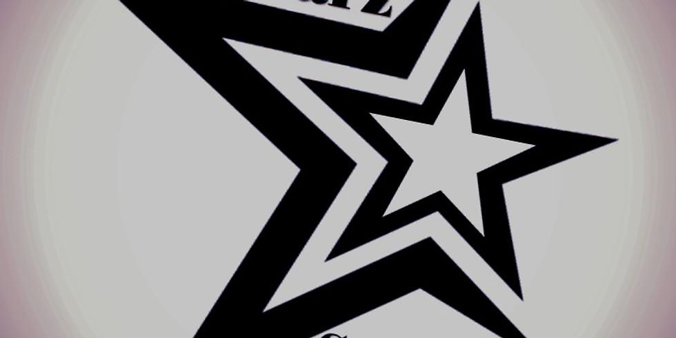 #GeniusHandlez Tour Stop