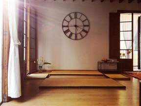 Center for Presence ZEN TIME PALMA