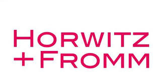 Horwitz & Fromm is now representing me in Germany