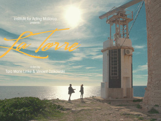 La Torre nominated at Evolution Mallorca International Filmfestival 2019