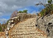 Mallorca-Puig-de-Maria-Wanderung-Aufstie
